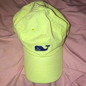 Vineyard Vines   Classic hat with symbol